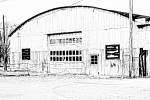 Warehouse sketch